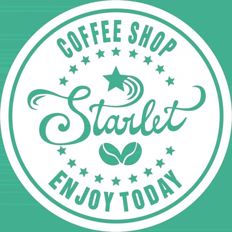 Starlet Coffee shop